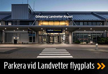 Pakering Landvetter